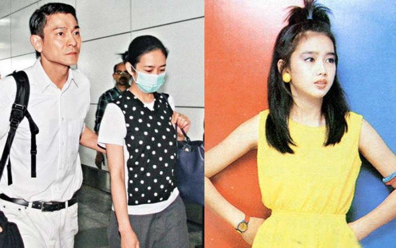 天王「劉德華」背後默默的那個女人:她為他忍辱隱身30年,46歲高齡產女之後,她決定......